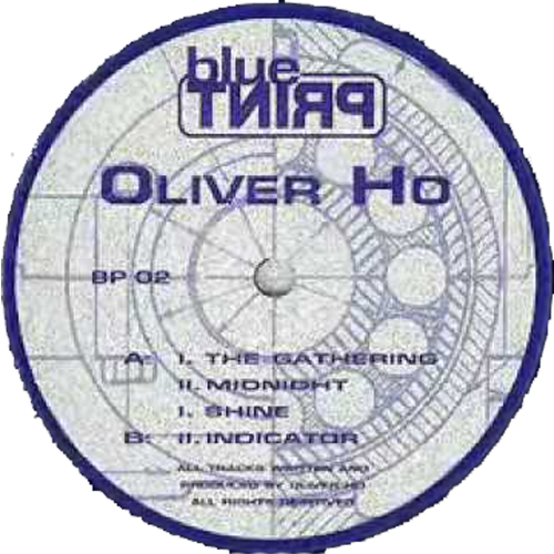 Oliver Ho - The Gathering
