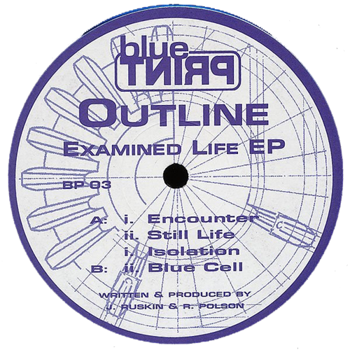 Outline - Examined Life EP