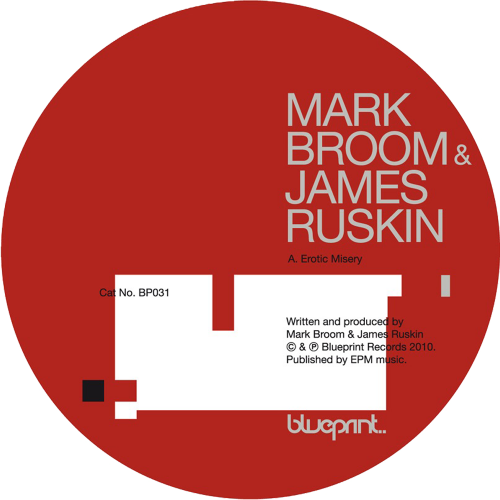 Mark Broom & James Ruskin - Erotic Misery