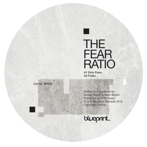 The Fear Ratio - Skana