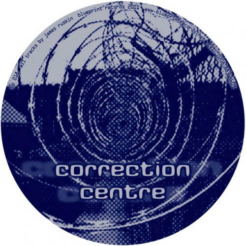 James Ruskin - Correction Centre