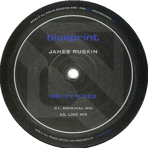James Ruskin - Solex Mixes