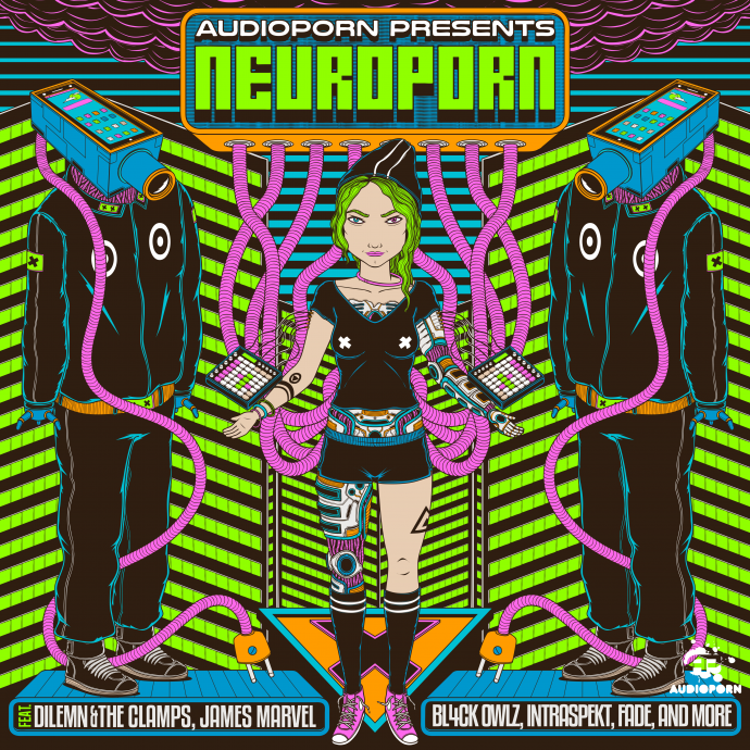 Audioporn Presents: Neuroporn EP [APORN062]