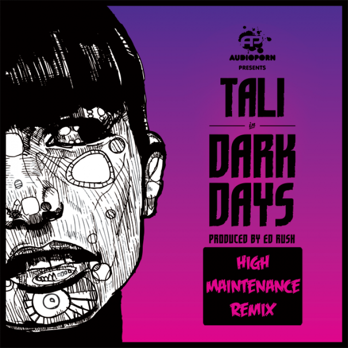 Download 'Dark Days' High Maintenance Remix For Free!