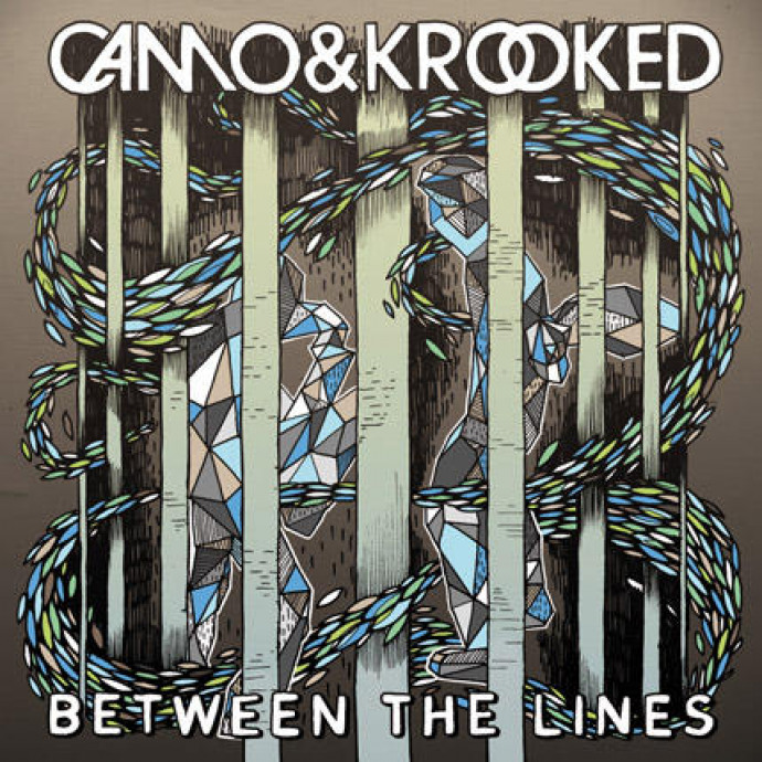 High Maintenance & Fourward Remixes on New Camo & Krooked Album