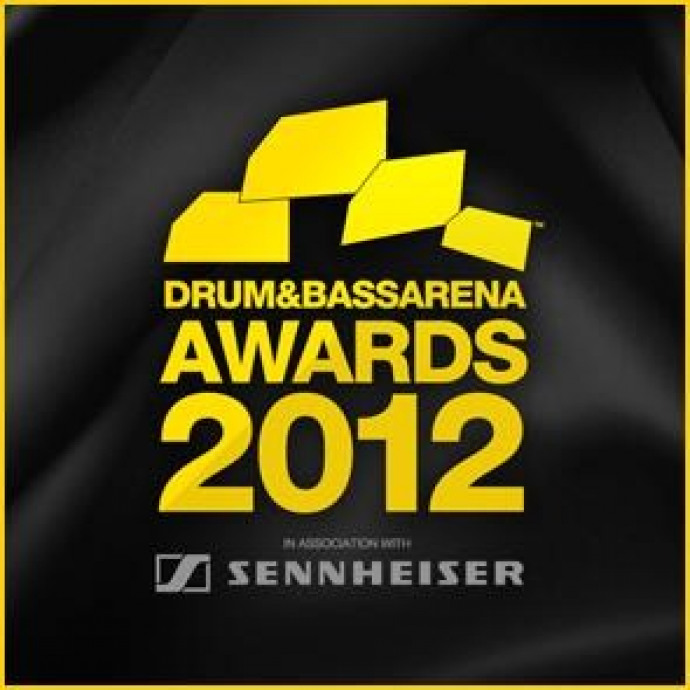 Vote for Audioporn at the 2012 Drum & Bass Arena Awards