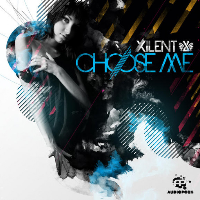 Xilent - Choose Me EP