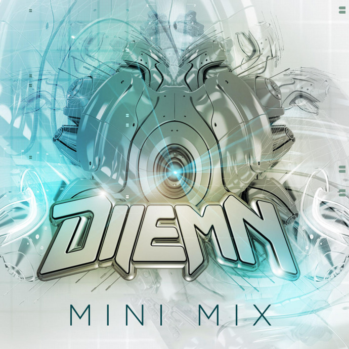 Dilemn MiniMix & Interview