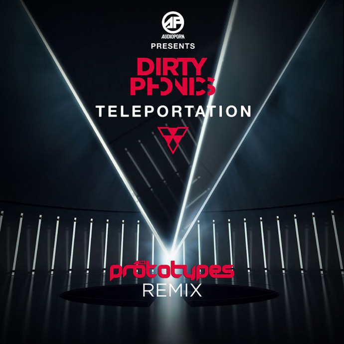 DIRTYPHONICS - TELEPORTATION (THE PROTOTYPES REMIX) [APORN073]