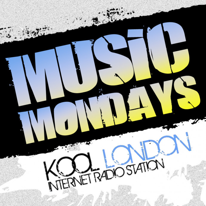Billy Daniel Bunter - Live on Kool London today at 12pm till 3pm