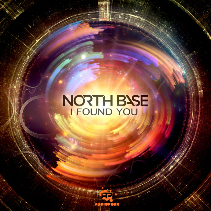 North Base - 'I Found You' [APORN068}