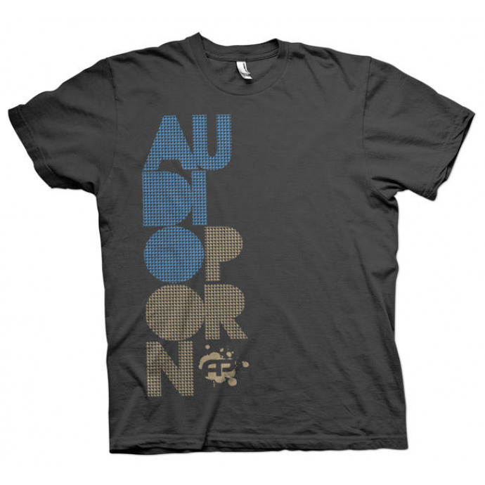 New AudioPorn T-shirts In Stock!