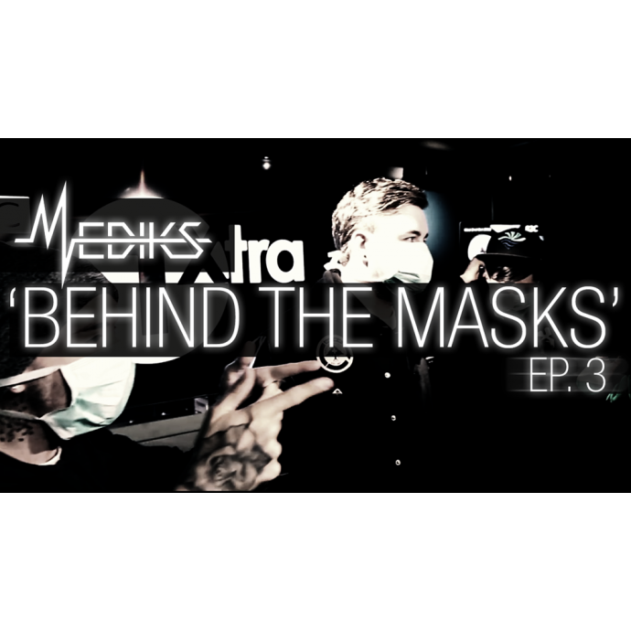 Mediks: Behind the Masks - Episode 3