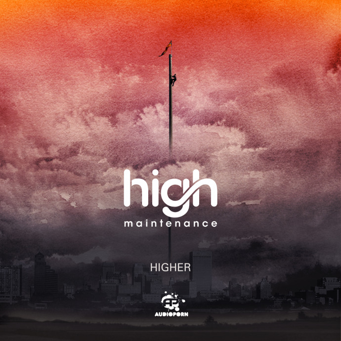 High Maintenance - Higher [APORN042]