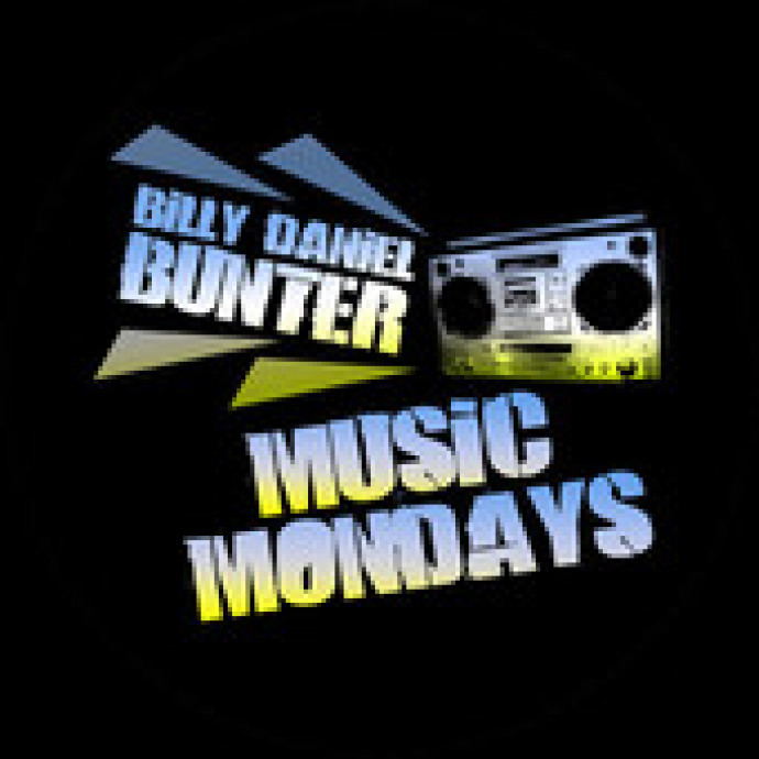 Subscribe to Billy Daniel Bunter #MusicMondays on iTunes
