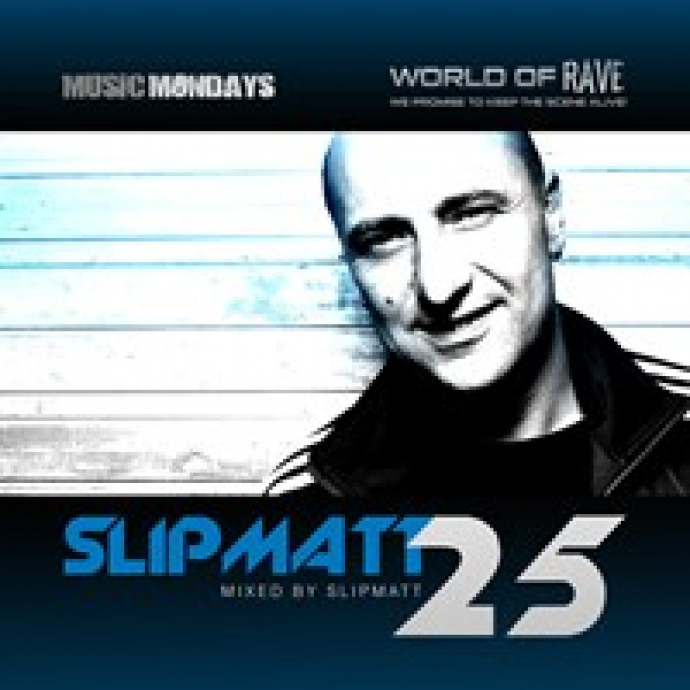 SLIPMATT25 CD ONLY 30 copies left today