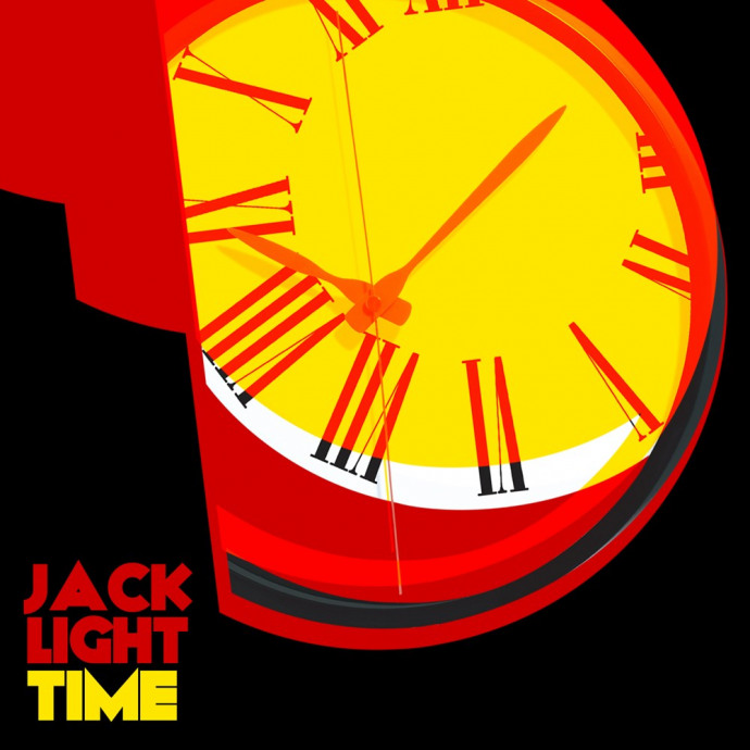 *** FREE DOWNLOAD ***  Jack Light -  Time