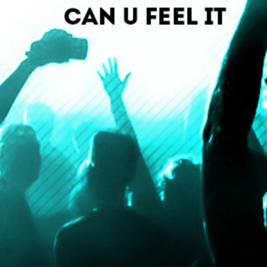 Can U Feel It - Liquid album launch