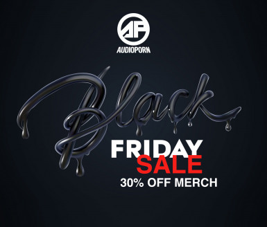 30% off Merch