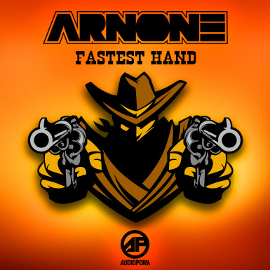 ARNONE - FASTEST HAND [APORN082]