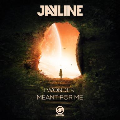 JAYLINE - I WONDER [APORN086]