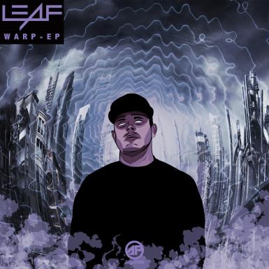 LEAF - WARP EP [APORN097]