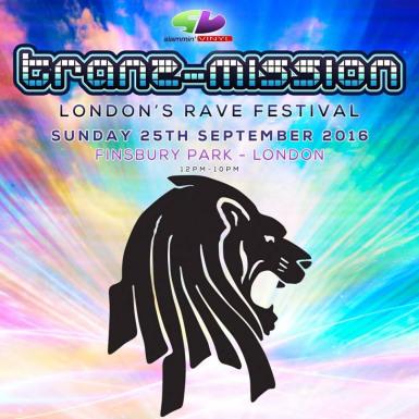 Jungle Fever at Tranz-mission Sunday 25th September 2016