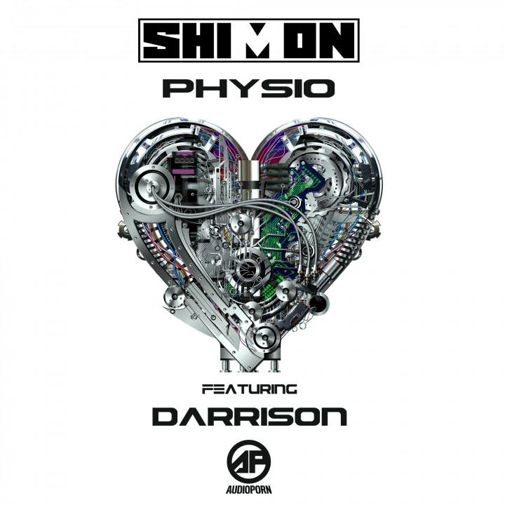 SHIMON  - PHYSIO [APORN076]